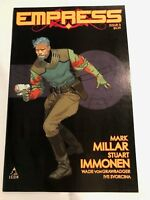 Empress #3 Immonen Svorcina Variant Mark Millar Icon Comic 1st Print 2016 NM