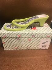 Happy Toes /'Darling Daisy/' Salt /& Pepper Diane Artware