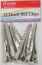 ANNIE 12ct DUCK BILL CLIPS #3168  brand-new  shipping free