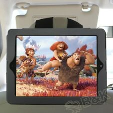PU Leather Car Seat Headrest Mounting Strap Holder Case for iPad 2 3 4 New