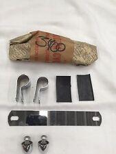 Harley Tour Pack Panhead Shovelhead Pak Hardware Kit Saddlebag