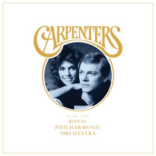 The Carpenters With the Royal Philharmonic Orchestra: - The Carpenters [CD]