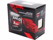 AMD A10-7860K 3600 MHz Socket FM2+ Retail Boxed