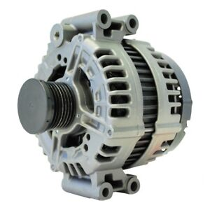 Remanufactured Alternator  ACDelco Professional  334-2828