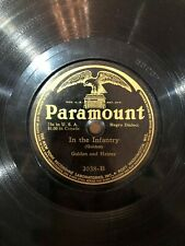 LARGEST COLLECTION OF PARAMOUNT 78 RPM RECORDS EVER SOLD ON EBAY MUST SEE!!