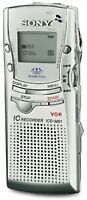 Sony ICD-MS1 Digital Voice Recorder