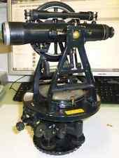 Vintage Gurley Surveying Machine (511633-F3)