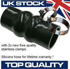 Ford Transit Connect Intercooler NEW top quality Hose 2002-2009 #1201165 black