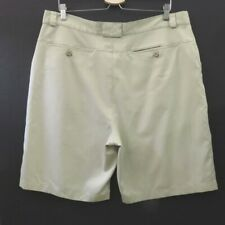 Under Armour Mens Golf Shorts Size 38 Flat Front