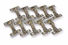 10x Stück Topfband Innenanschlag 26mm Scharnier Topfscharniere FERRARI ITALY