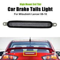 For Mitsubishi Lancer EVO 08-16 Car High Mount Brake Stop Tails Light Third Lamp