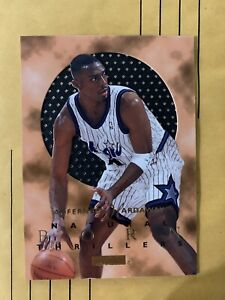 1996-97 Skybox Anfernee Hardaway Natural Born Thrillers