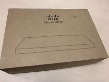 Cisco Meraki MR32-HW 2x2 wireless access point- Claimed NO License