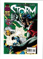 Storm (1996) #4 VF/NM 9.0 Marvel Comics,Foil Cover,X-Men; $4 Flat-Rate Shipping!