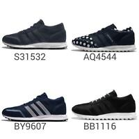 adidas Originals Los Angeles Men Women Vintage Running Shoes Sneakers Pick 1