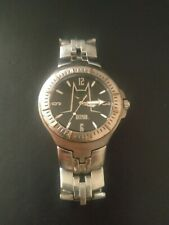 Animated Batman Watch Stainless Steel