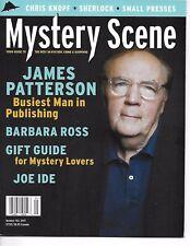 Mystery Scene Magazine Number 152, 2017, New