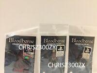 Bloodborne Awakened Sleeping Doll Blood Hunter [3] Enamel Pin SET From Software