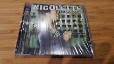 Nicolette - DJ Kicks - 2 CD - Imported Pressing - EDM - Electronica