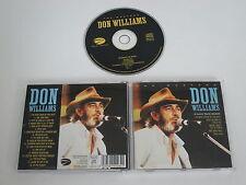 Don Williams/The Masters (Eagle EAB CD 026) CD Album