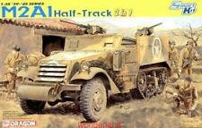 Dragon 6329 M2a1 Half-track 1 35