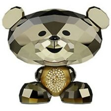 "SWAROVSKI SILVER CRYSTAL ""BO BEAR SO..BRILLIANT 2012 NEW RELEASE"" 1143378 MIB"