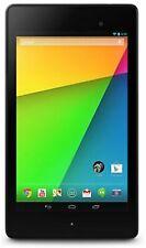 Google Nexus 7 16GB Wi-Fi Tablet - Black  (IL/PL1-7468-K008-UA)