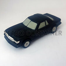BANDAI GOBOTS ROBO MACHINE TRANSFORMERS - Puzzler - Black Car Mercedes SL500
