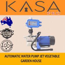 Centaurus 1200w Rain Water Tank Pump Stainless Steel Auto Pressure Garden