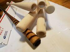 Bat Cupping Listing! Use on Any Bat to Add a Cup & Drop 1oz. Raw Cut Cup. READ!!