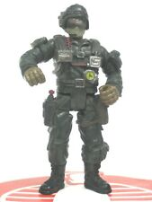 CHAP MEI Action Figure Military Night Ops #0105
