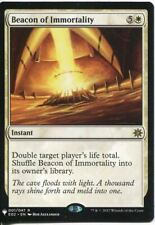 Magic The Gathering MTG Mystery Pack Card Beacon of Immortality