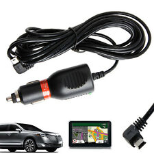 for Garmin GPS Nuvi 2a Mini USB Car Vehicle DC Power Charger Adapter Cord Cable