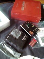 Sony Walkman WM-DC2 Professional - Rar NEU