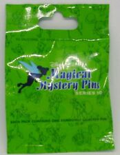 Disney Trading Pins MAGICAL MYSTERY PINS POUCH * SERIES10 * Sealed Single