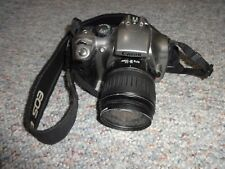 Canon EOS Digital Rebel DS6041 Camera with Zoom Lens EF-S 18-55 MM 1:3.5-5.6
