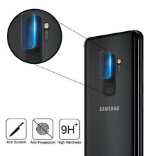 For Samsung Galaxy S9 Plus Tempered Glass Back Camera Lens 9H Protector Film
