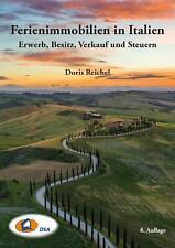 Doris Reichel Ferienimmobilien in Italien