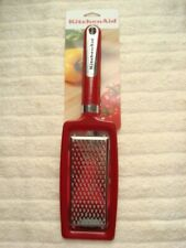 KITCHENAID GRATER  RED   ~NEW WITH TAGS~