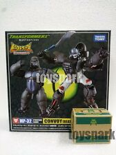 takara transformers Masterpiece MP-32 Beast Wars OPTIMUS PRIMAL + EXCLUSIVE MACE