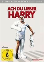Ach du lieber Harry [DVD /NEU/OVP] Komödie mit Dieter Hallervorden