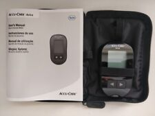 Glucorx Nexus voz Monitor/Medidor de glucosa en sangre diabético/sistema ** nuevo **