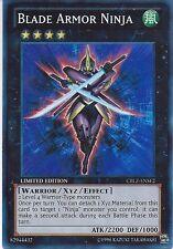 Ninja 50 Card Lot - Blade Armor Ninja - Strike Ninja - Yae + Bonus - Yugioh