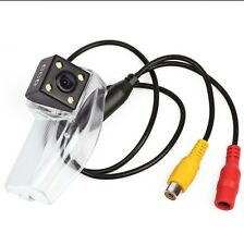CMOS Reverse Rearview Backup Camera For 2011 Mazda 3 Star Gallop Brand New