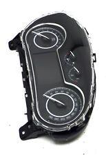 23449607 Display Instrument  Cluster Multicolor Graphic UDD 2014 Buick Regal CXL