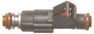 Fuel Injector fits 1999-2002 Mercury Cougar Mystique  AUTOLINE PRODUCTS LTD
