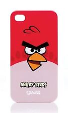 Angry Birds Case - To Suit iPod Touch - Red Bird