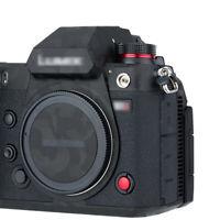 KIWI Cuerpo De Cámara Decoración Película Adhesivo 3M De Piel Cubierta Protector Para Leica Q2