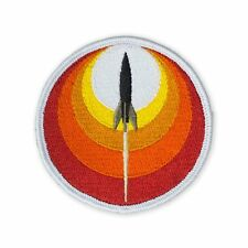 New Rare Rocket SOL  Morale Patch TAD Gear Motus Prometheus Design Werx
