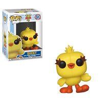 Funko - POP Disney: Toy Story 4 - Ducky Brand New In Box
